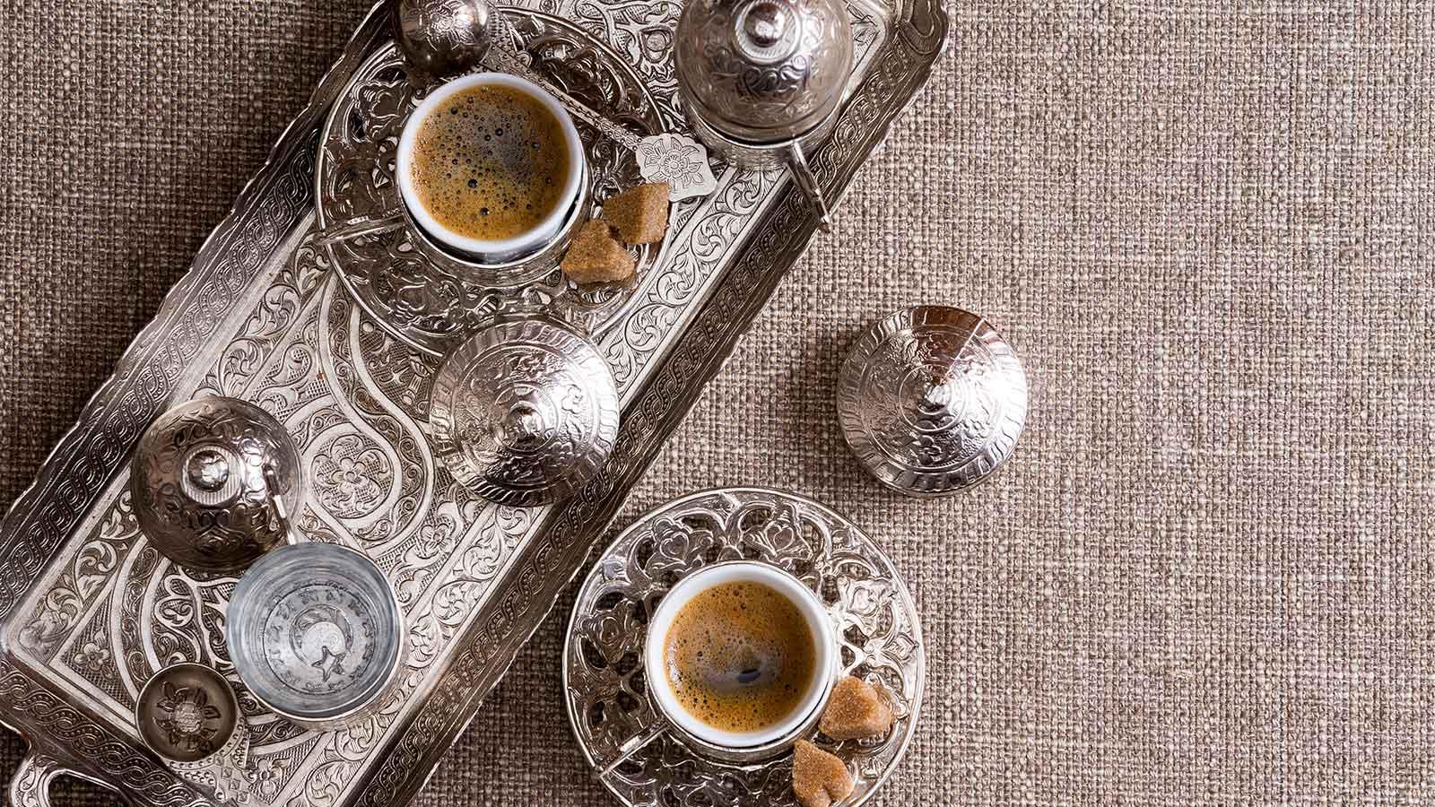 Turkish Coffee UNESCO