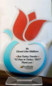 best-turkey-traveler-award-ted