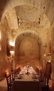 thanksgiving-dinner-cappadocia-church