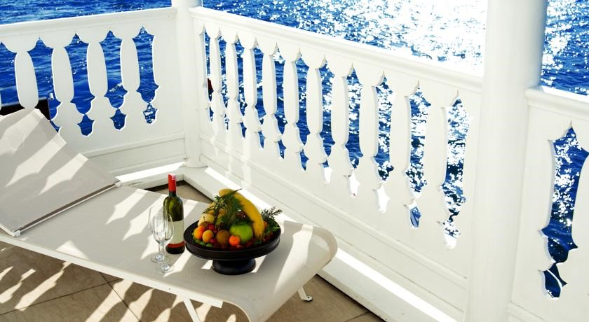 Ajia Hotel Istanbul Honeymoon