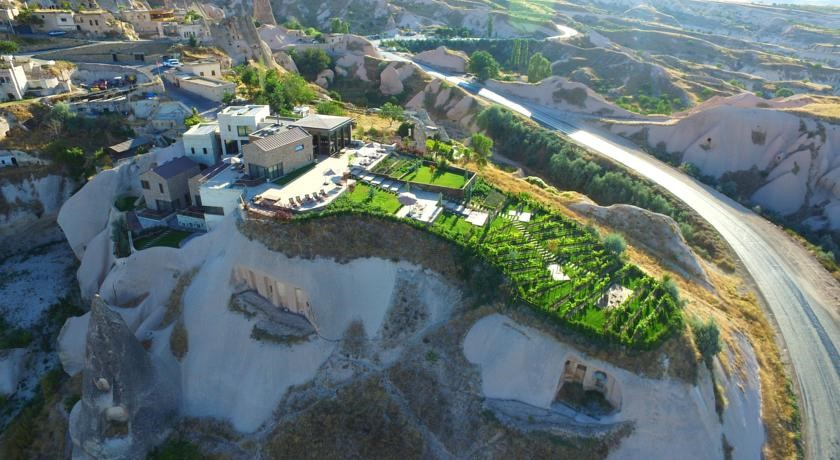 Ariana Sustainable Luxury Lodge Cappadocia