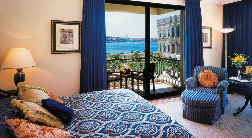 Ciragan Palace Kempinski Istanbul Suites