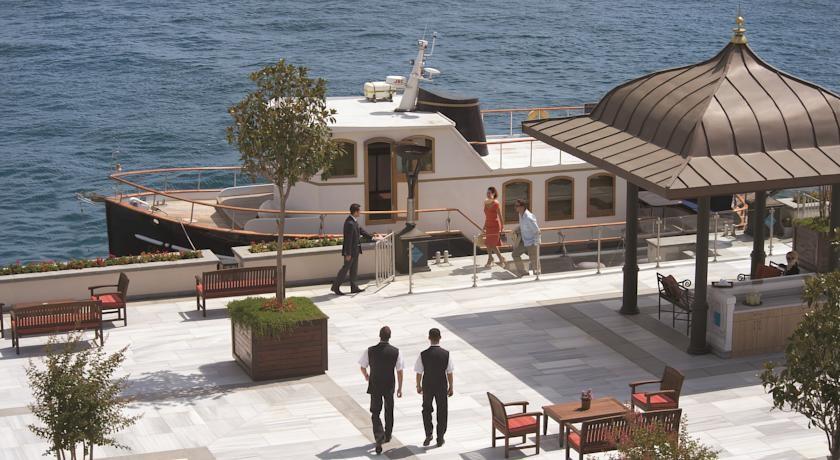 Four Seasons Bosphorus Istanbul