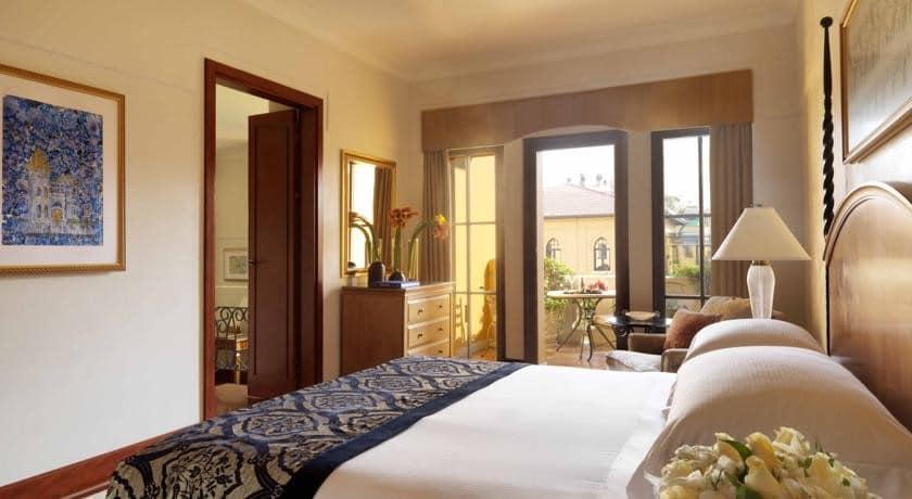 Four Seasons Sultanahmet Istanbul Suite
