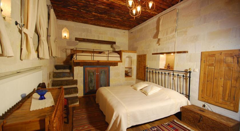 Kalekonak Hotel Cappadocia Suite
