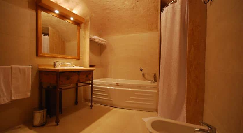 Kalekonak Cave Hotel Cappadocia