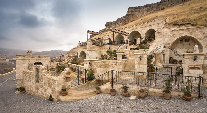 Kayakapi Premium Cave Suites Cappadocia Luxury Hotels
