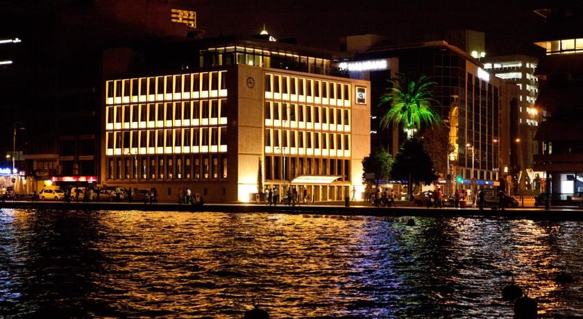 Key Hotel Izmir