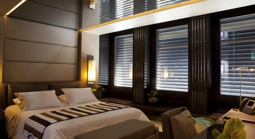 Key Hotel Izmir Room