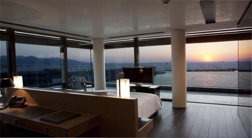 Key Hotel Izmir View