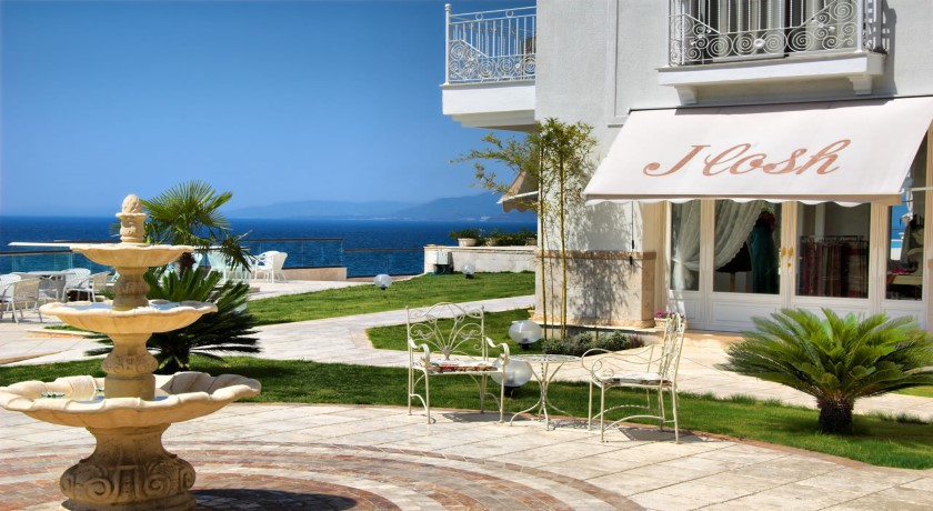 La Vista Boutique Hotel Kusadasi Luxury Hotels
