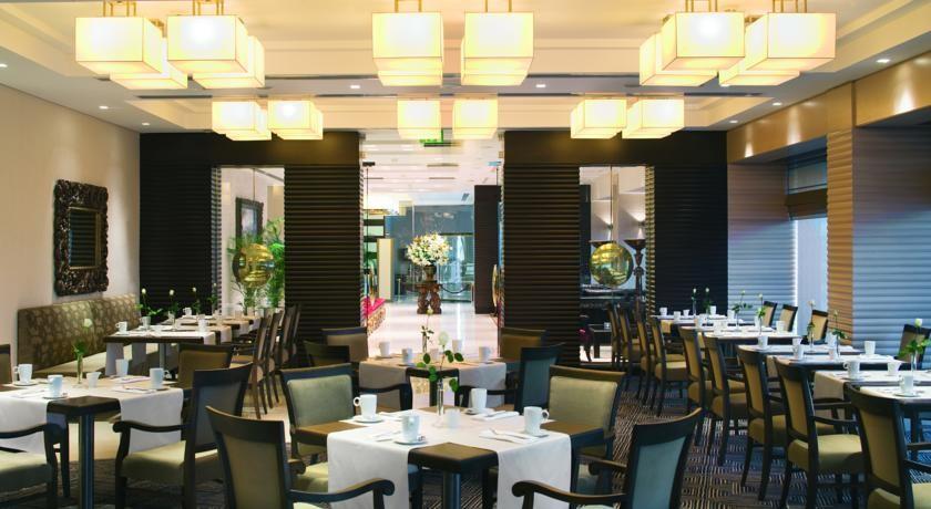 Movenpick Hotel Izmir Restaurant