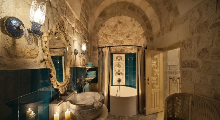 Sacred House Cappadocia Room