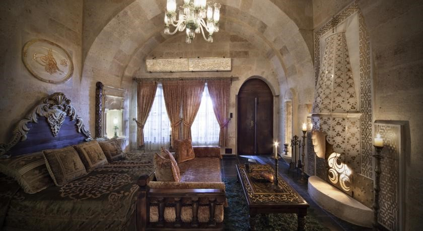 Sacred House Cappadocia Suite