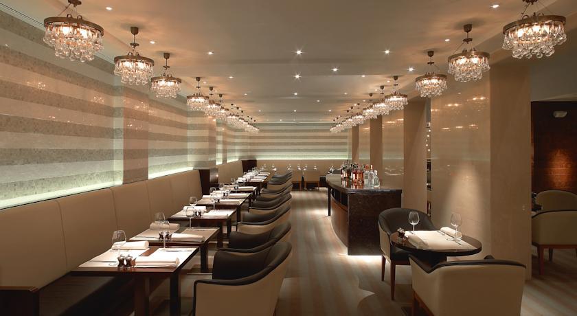 The Park Hyatt Istanbul Macka Palas Restaurant