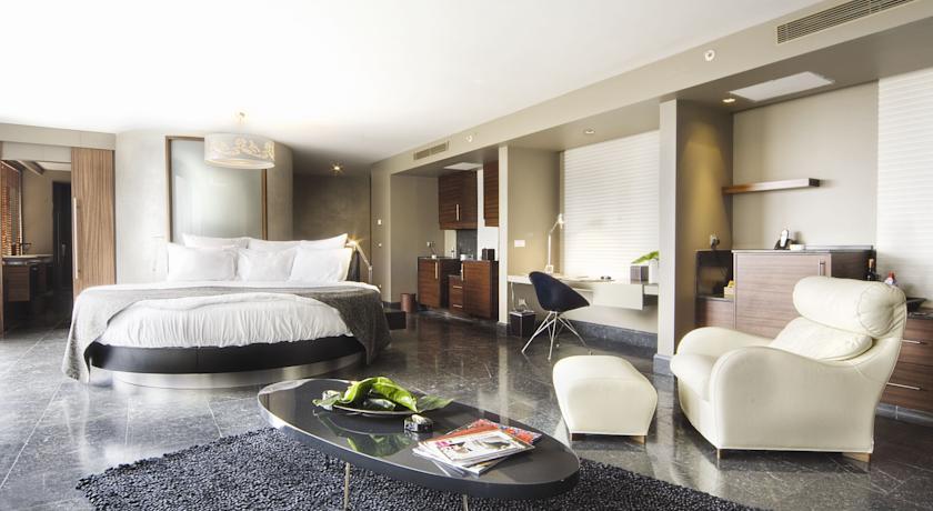 The Sofa Hotel Istanbul Nisantasi Suite