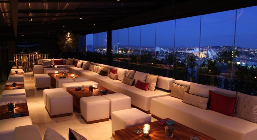 The Sofa Hotel Istanbul Nisantasi
