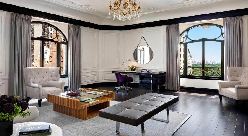 St Regis Hotel Istanbul Nisantasi