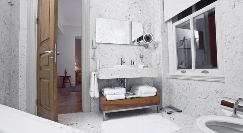 Tomtom Suites Istanbul Hotel