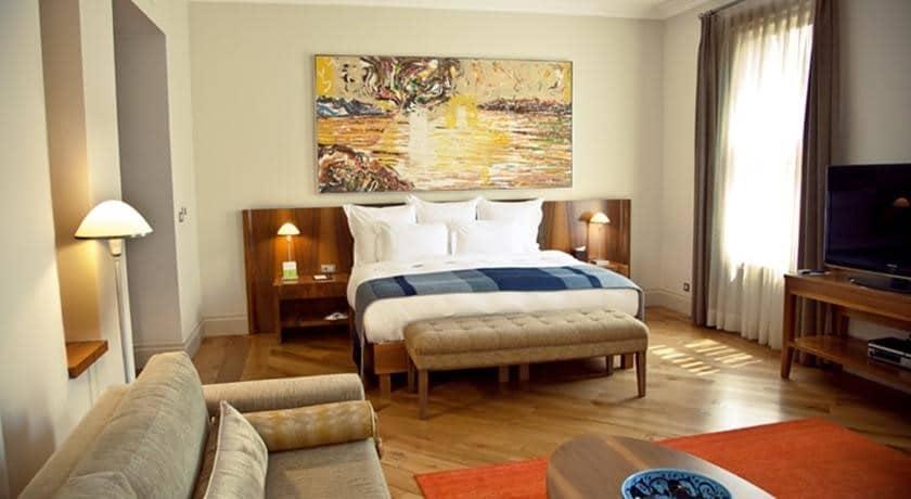 Tomtom Suites Istanbul Turkey