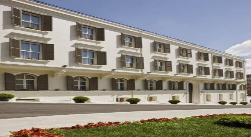 Tomtom Suites Istanbul Luxury Hotels