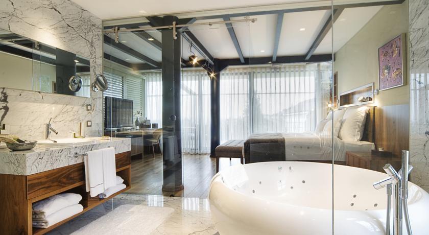 Tomtom Suites Istanbul Room