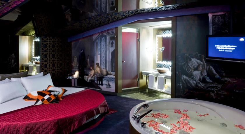 W Hotel Istanbul Suites