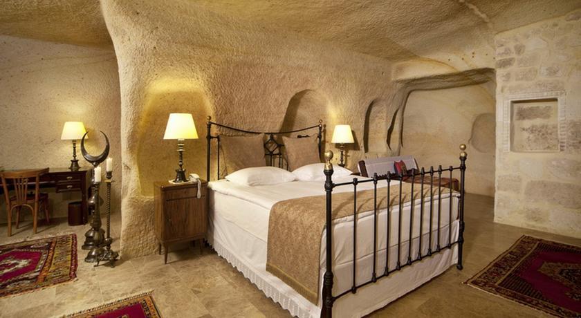 Yunak Evleri Cappadocia Suite