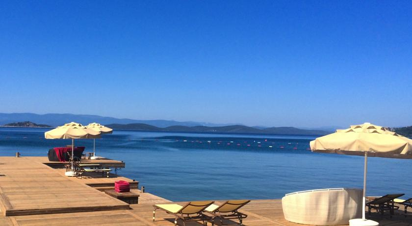 Casa Dell Arte Bodrum Beach