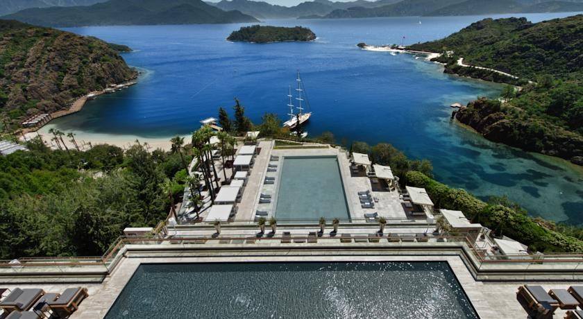 D Hotel Maris Beach and Pools