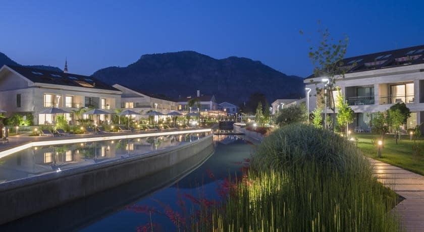 D Resort Gocek Marin Hotel