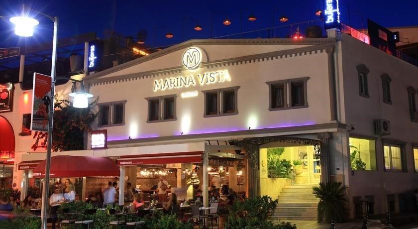 Marina Vista Hotel, Bodrum