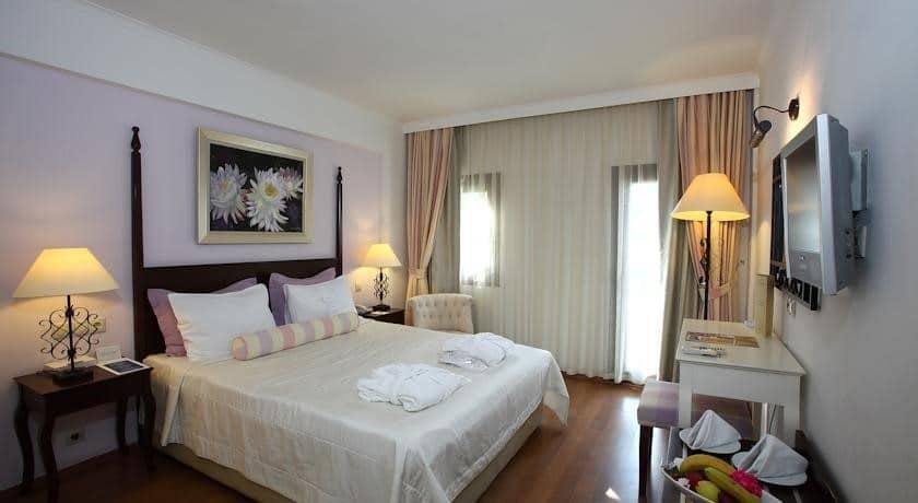 Marina Vista Bodrum Room