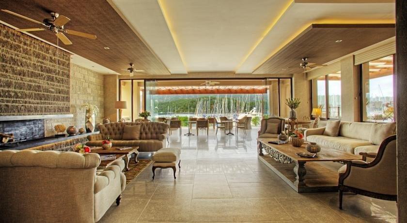 Marti Hemithea Hotel Orhaniye Turkey