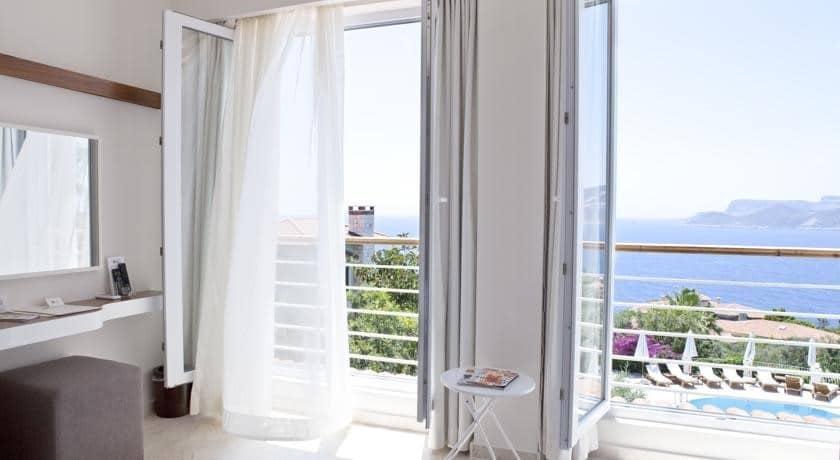 Olea Nova Hotel Kas Rooms