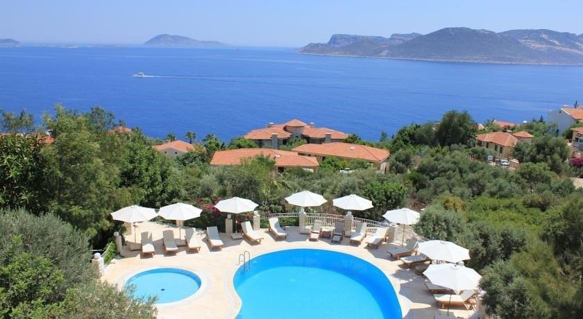 Olea Nova Hotel Kas Luxury Hotels