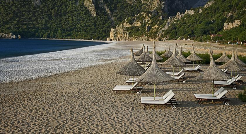 Olympos Lodge - Cirali, Antalya