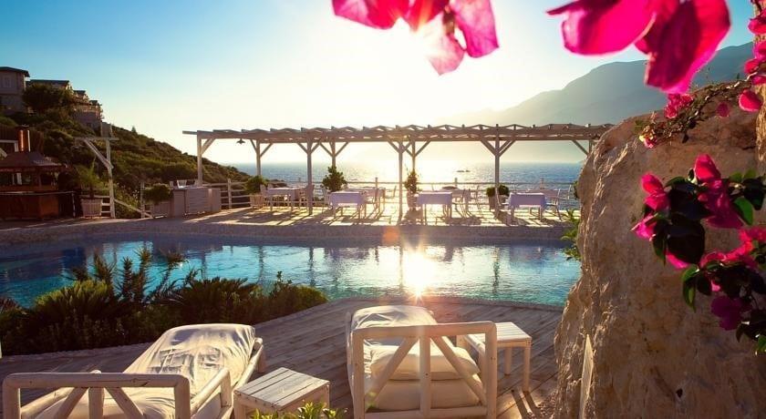 Peninsula Gardens Kas Luxury Hotel