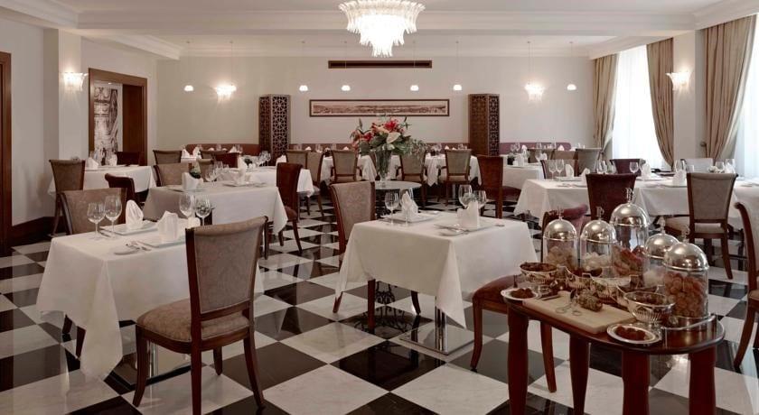 Pera Palace Jumeirah Istanbul Restaurant