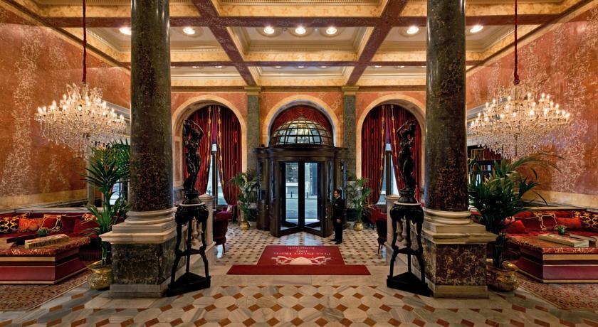 Pera Palace Jumeirah Istanbul