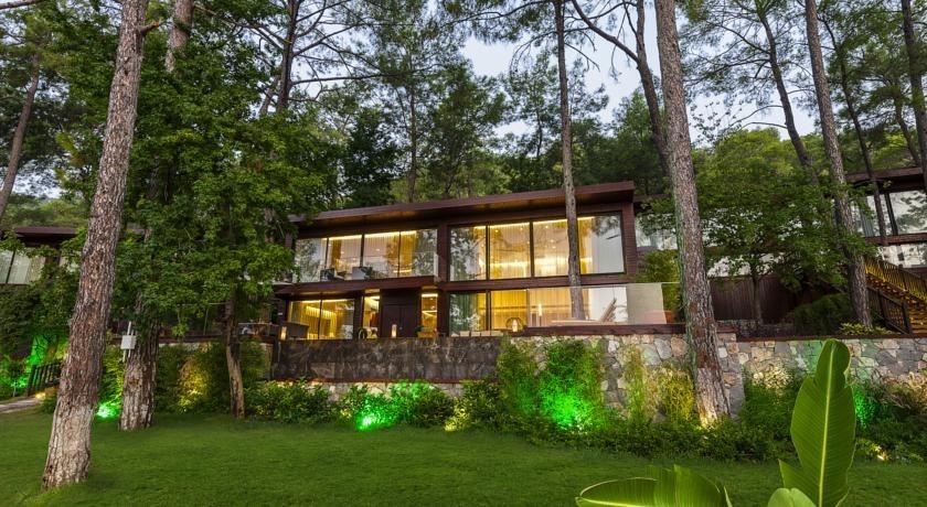 Rixos Premium Gocek Suites Villas Luxury Hotels
