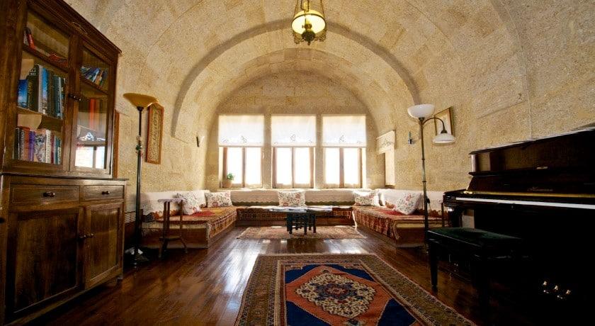 Esbelli Evi Cappadocia