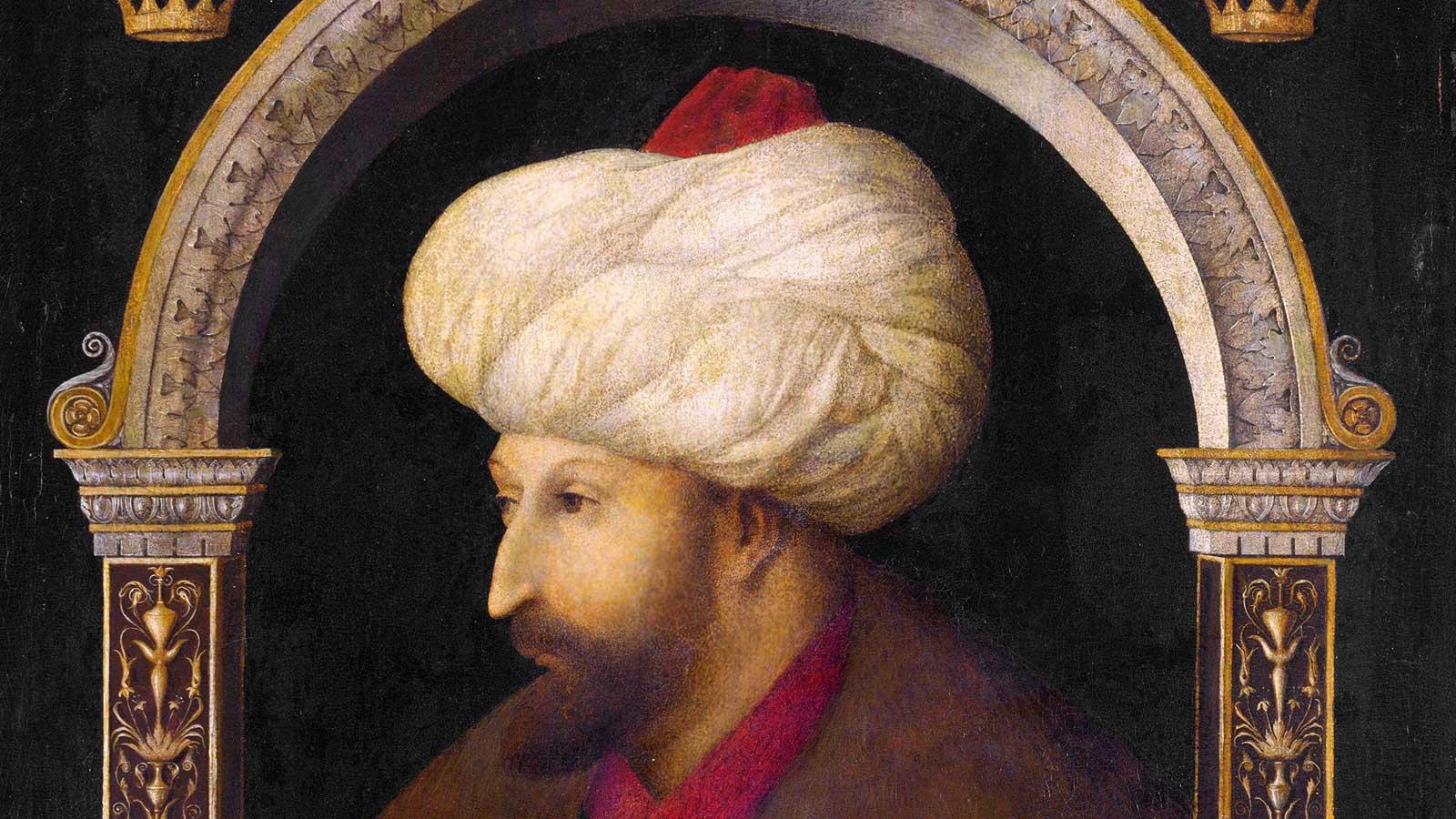 Mehmet Sultan
