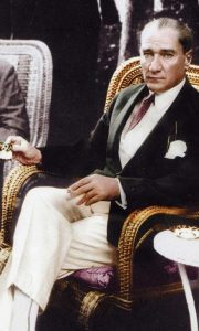 who-was-mustafa-kemal-ataturk