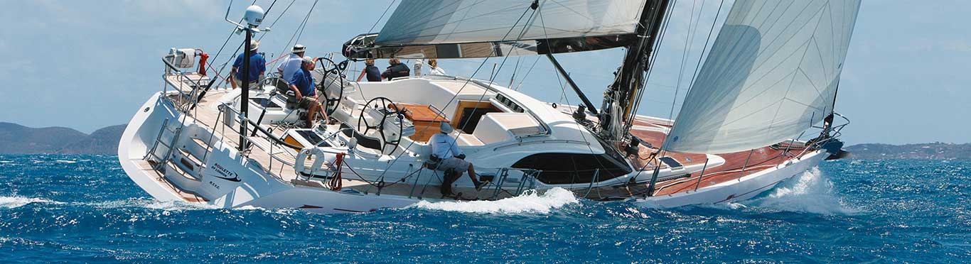 Bareboat Charter Turkey