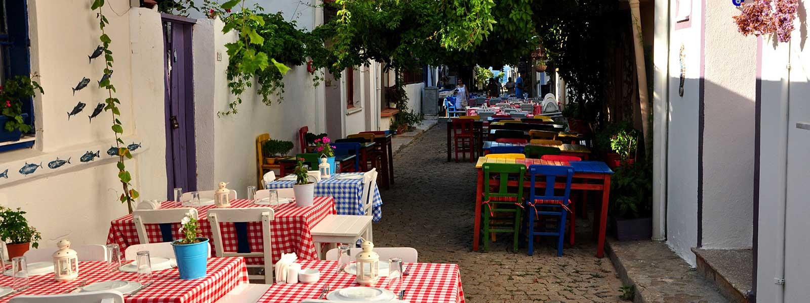 Bozcaada (Tenedos) Turkey