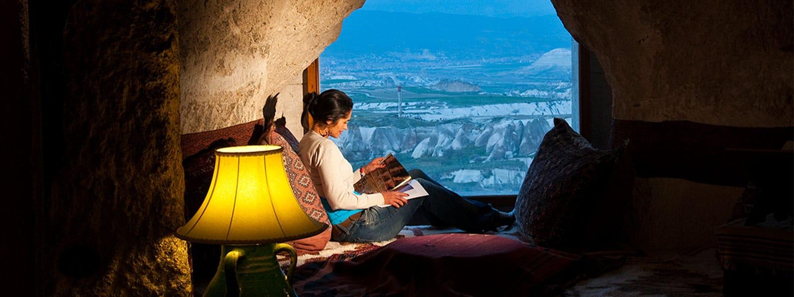 Cappadocia Turkey Hotels