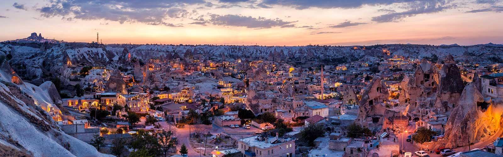Central Anatolia, Turkey