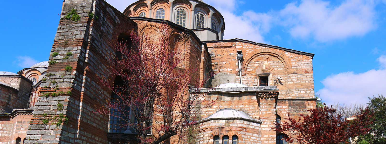 Chora Church (Kariye Museum)