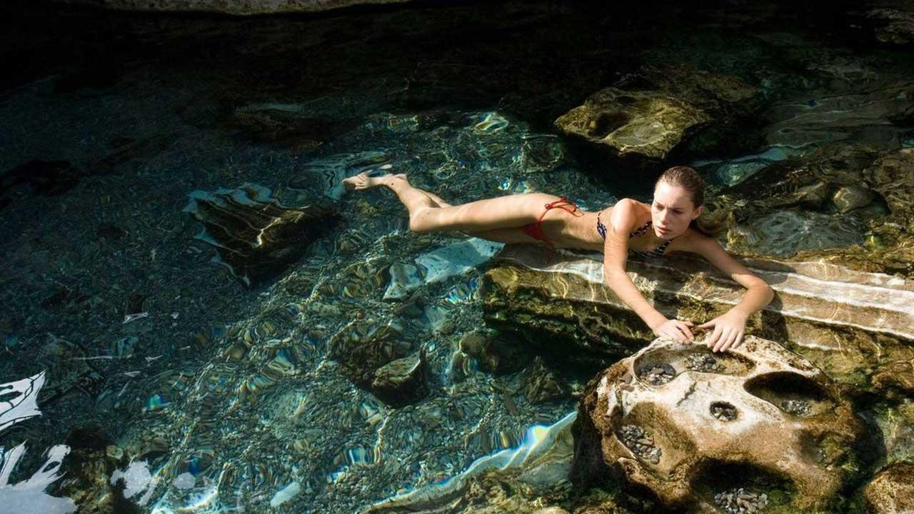 Pamukkale Cleopatra's Pool
